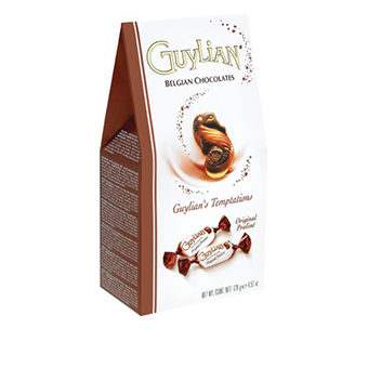 Guylian Temptations Mix 128g