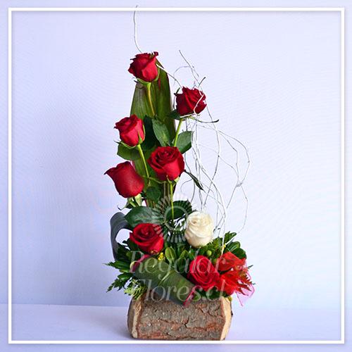 Envío De Arreglos Florales A Domicilio Regalar Flores